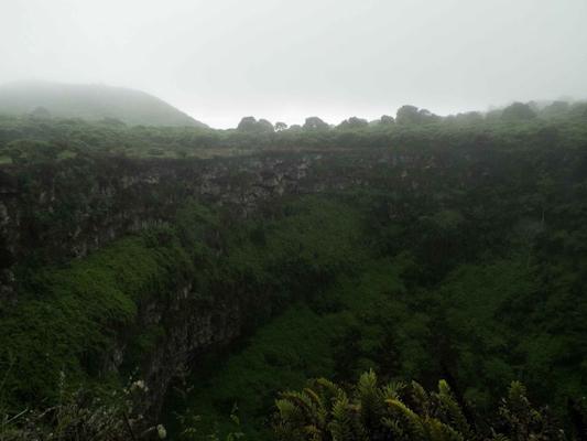 Santa-Cruz-cratere-Los-Gemelos-galapagos-tout-equateur