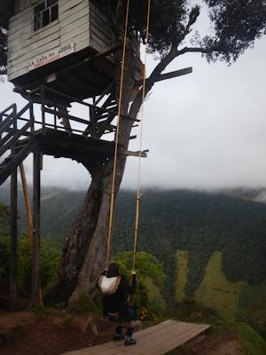 casa-del-arbol-baños-tout-equateur