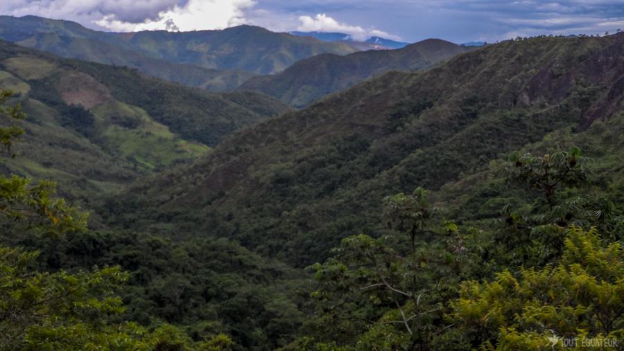 2014-12 - Equateur vers Zumba-tout-equateur