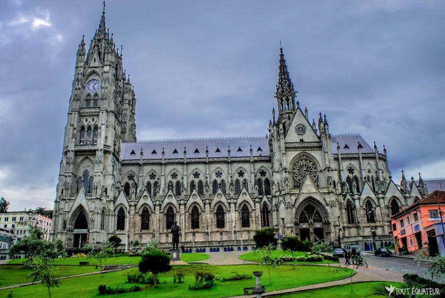 cathédrale-quito-centre-historique-tout-equateur