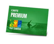 réductions carte premium tout équateur
