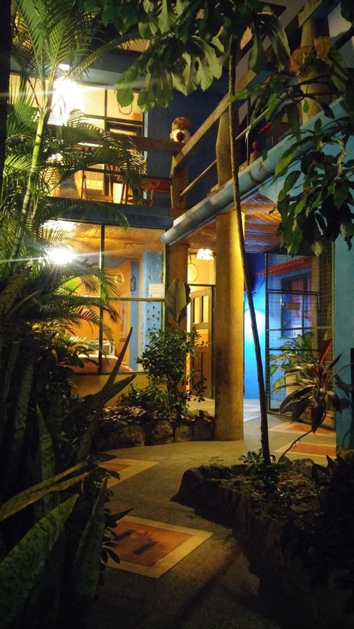 Dramkaptur Hostel Guayaquil