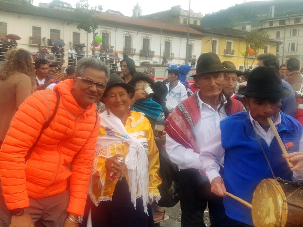 Carnaval de Quito - Valerie Florval (1)