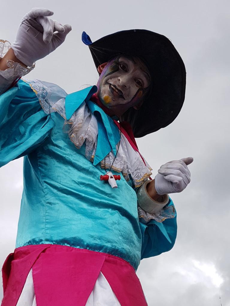 Carnaval de Quito - Valerie Florval (2)