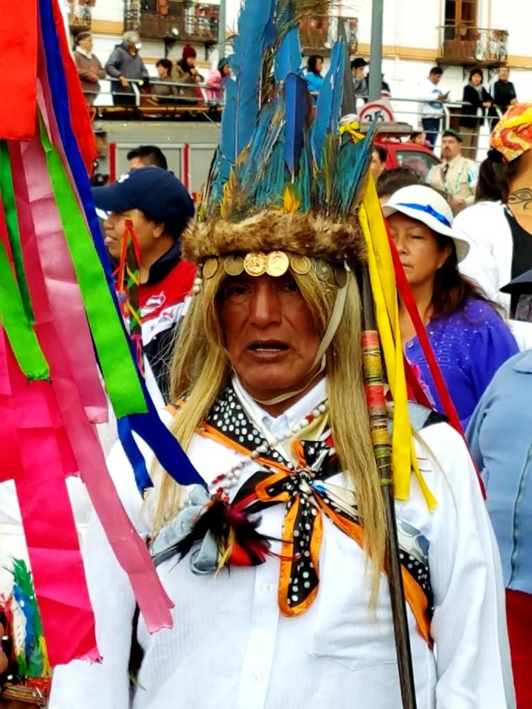 Carnaval de Quito - Valerie Florval (3)