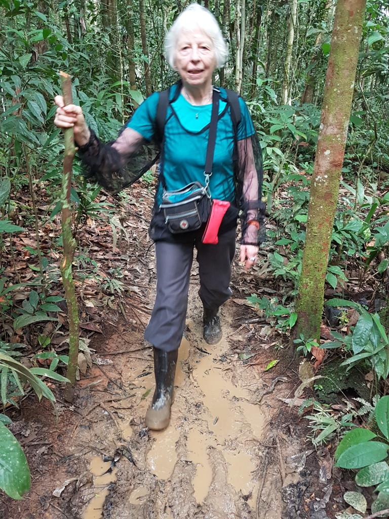 Guacamayo Cuyabeno Amazonie - Valerie Florval (2)