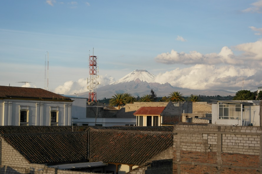 Jolicoeur Chimborazo
