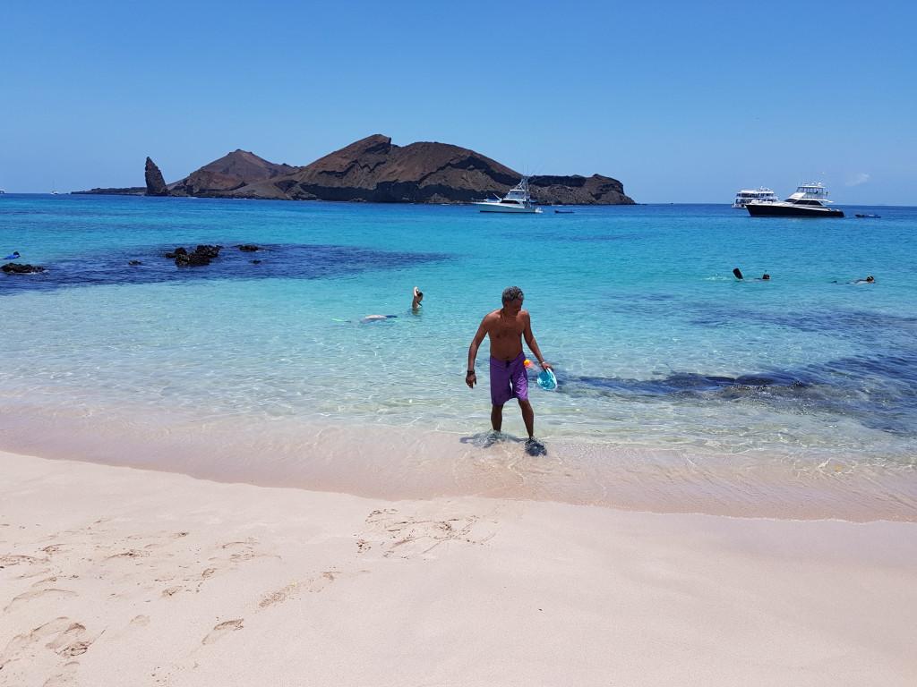 Santa Cruz Bartolomé Galapagos - Valerie Florval
