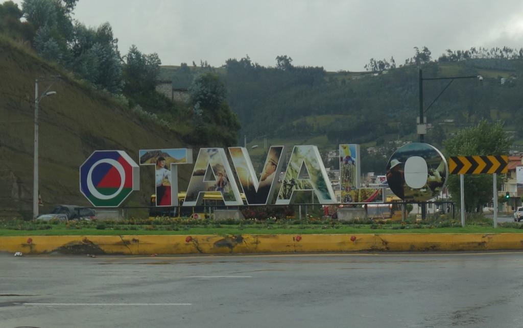Otavalo 1 - Naud