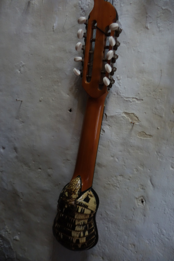 Otavalo 15 - Naud