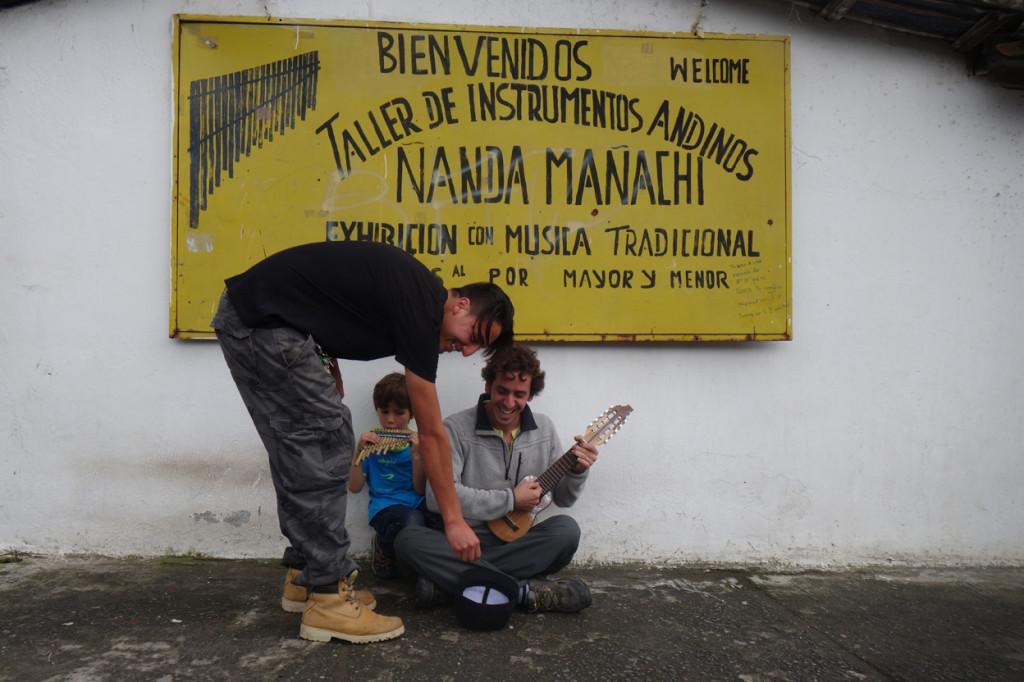 Otavalo 16 - Naud