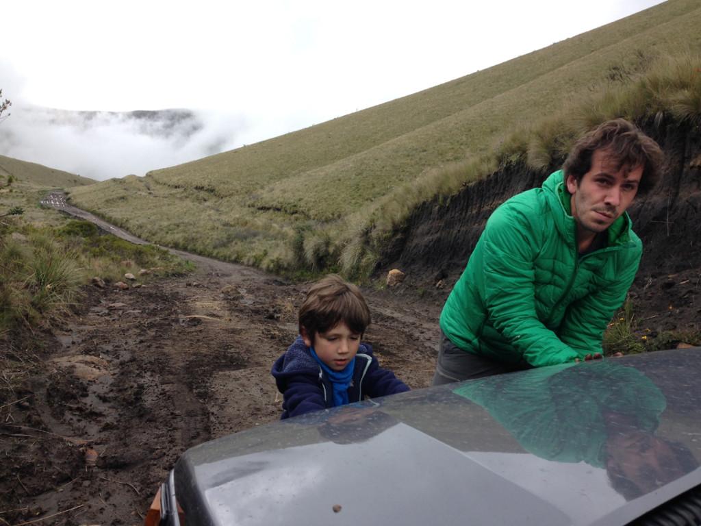 Otavalo 19 - Naud