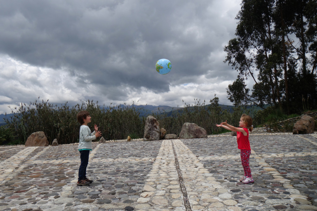 Otavalo 21 - Naud