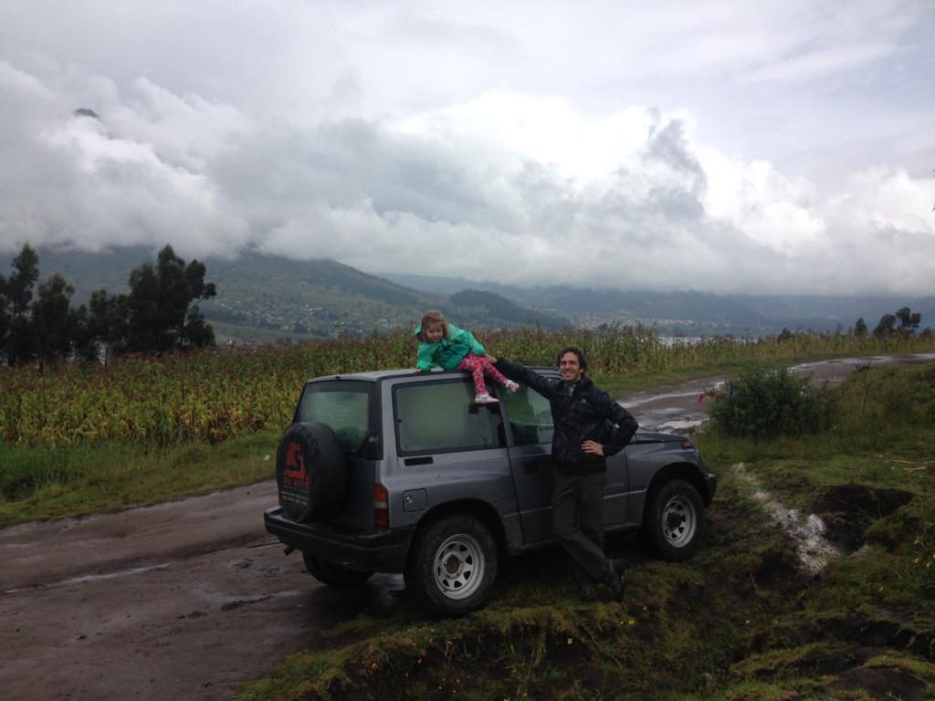 Otavalo 8 - Naud