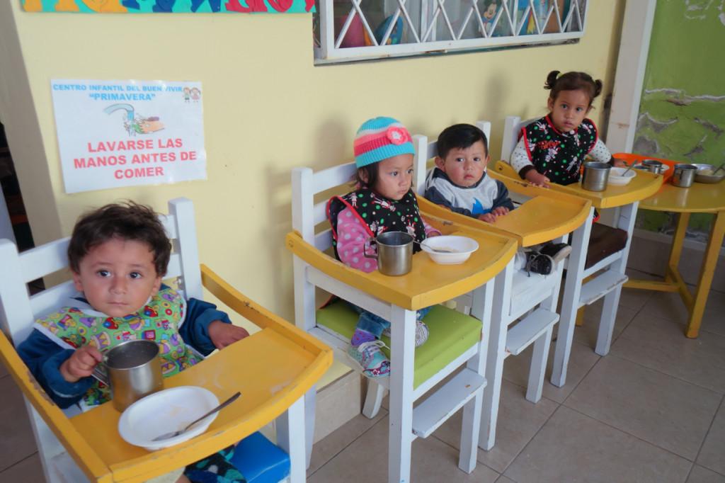 Quito Ecole 1 - Naud