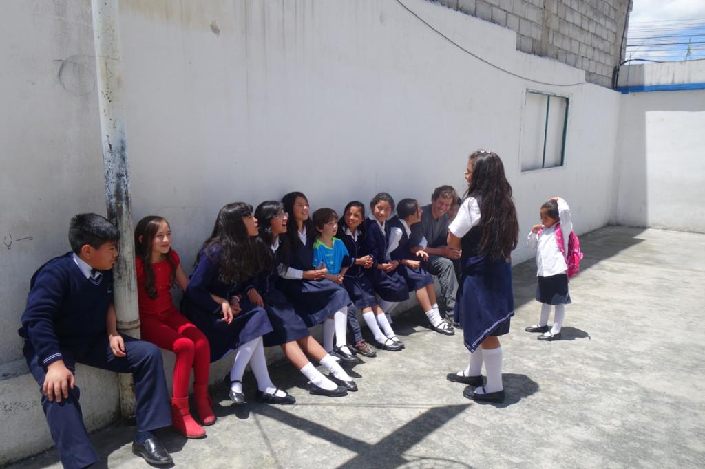 Quito Ecole 10 - Naud