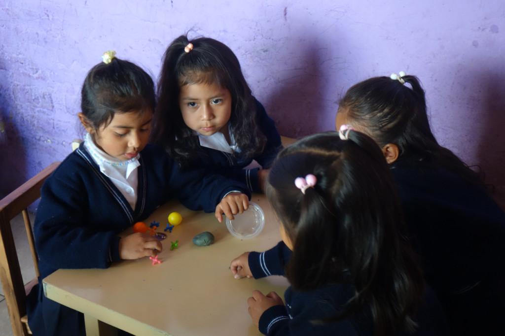Quito Ecole 13 - Naud