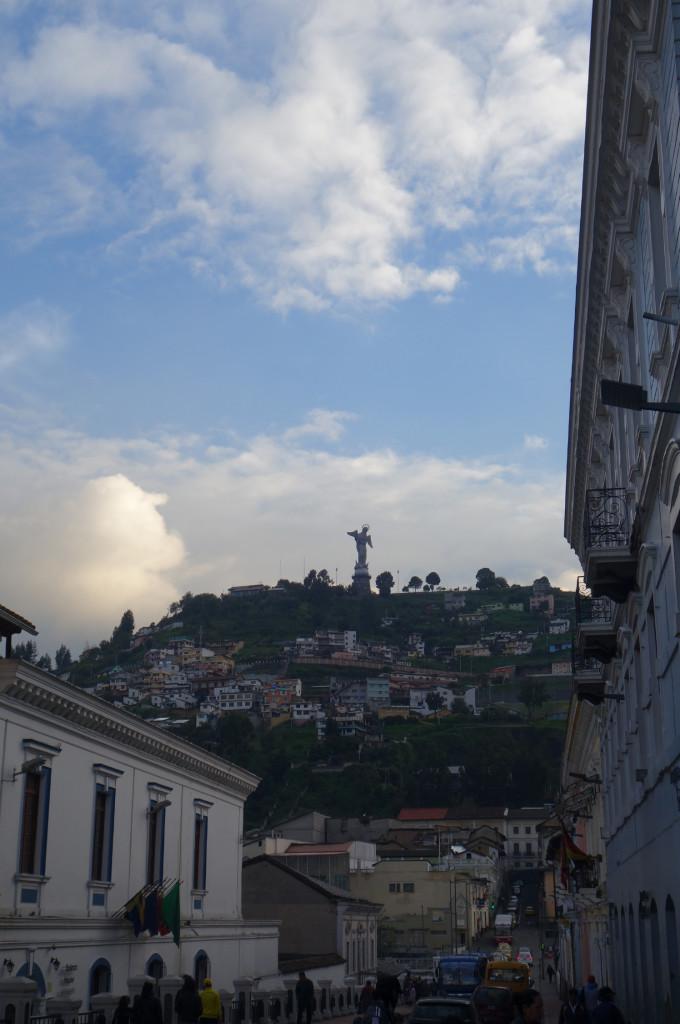 Quito - Naud