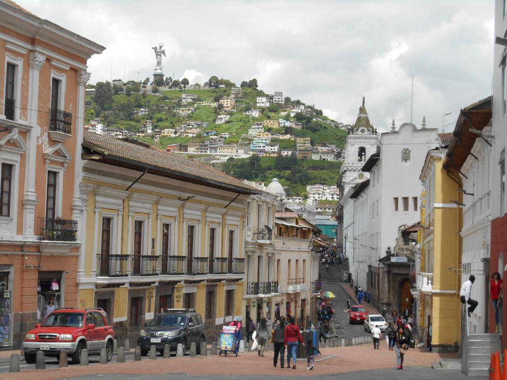 20170504 0549 Quito