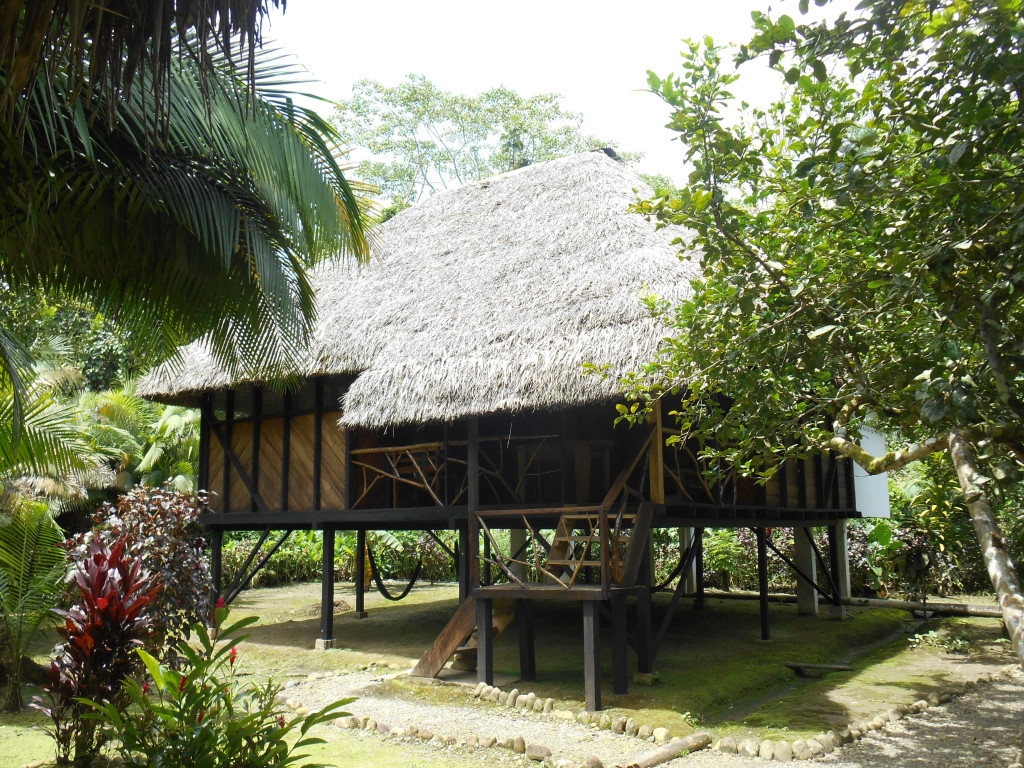 20170506 0864 Puerto Misahualli - Jungle Lodge