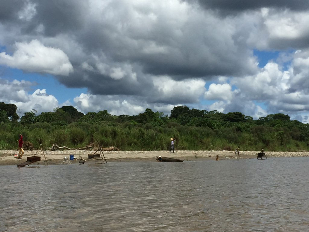 20170507 1014 Puerto Misahualli - En route vers Amazoonico