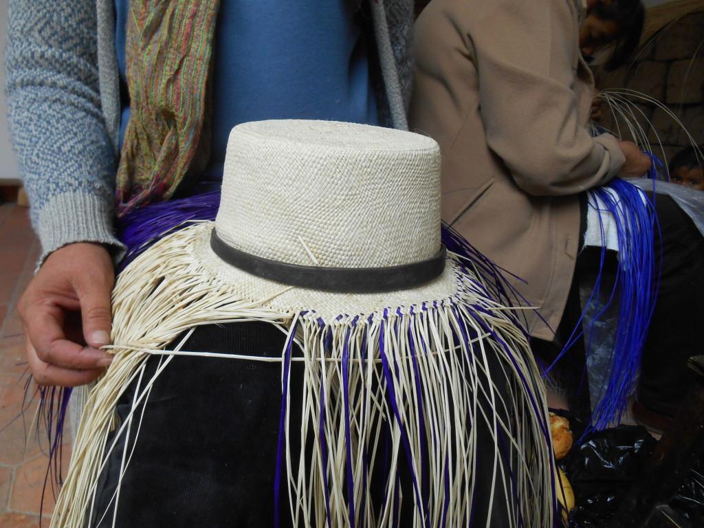 20170510 1247 Cuenca - Casa del sombrero