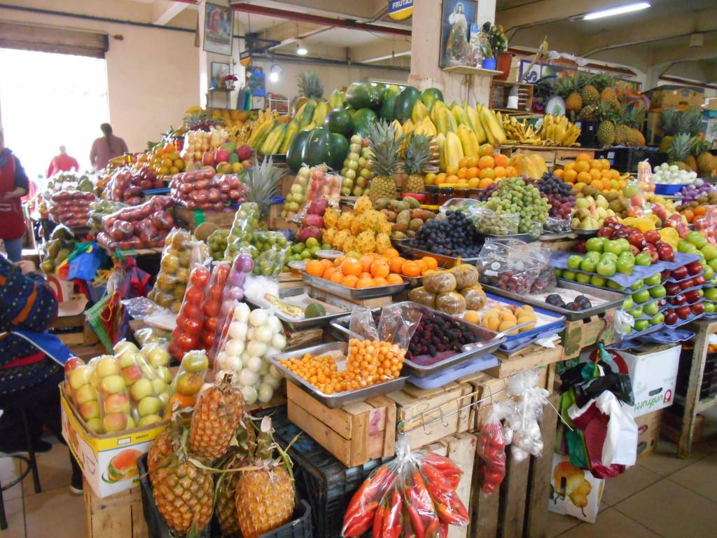20170510 1310 Cuenca - Mercado 10 de octubre
