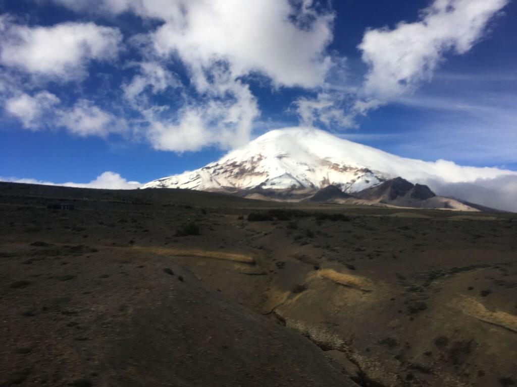 Bouvier Chimborazo 3