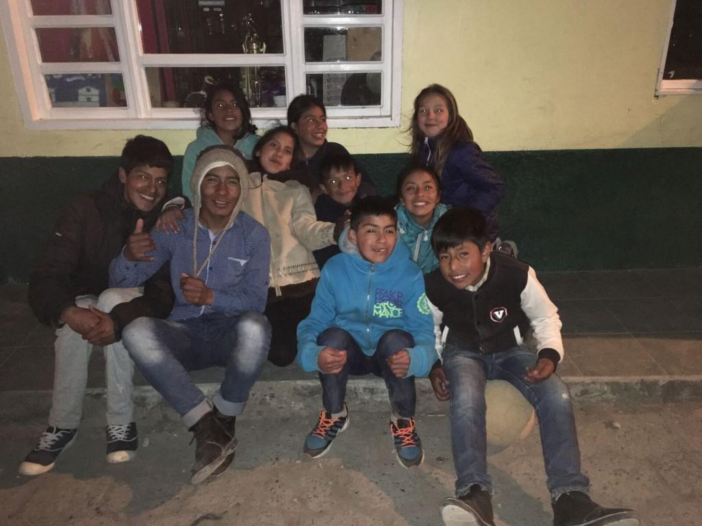 Bouvier Chimborazo 7