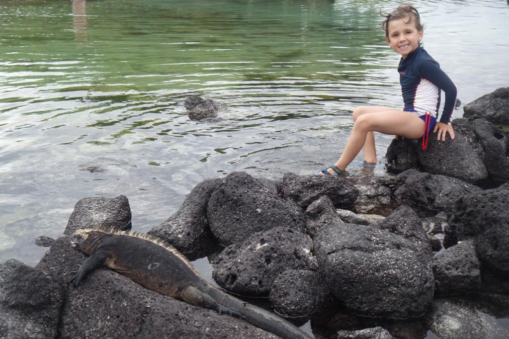 Galapagos Naud 16