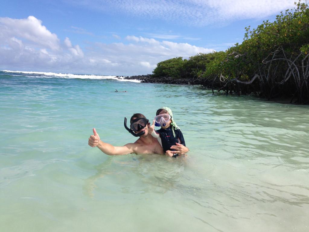 Galapagos Naud 23