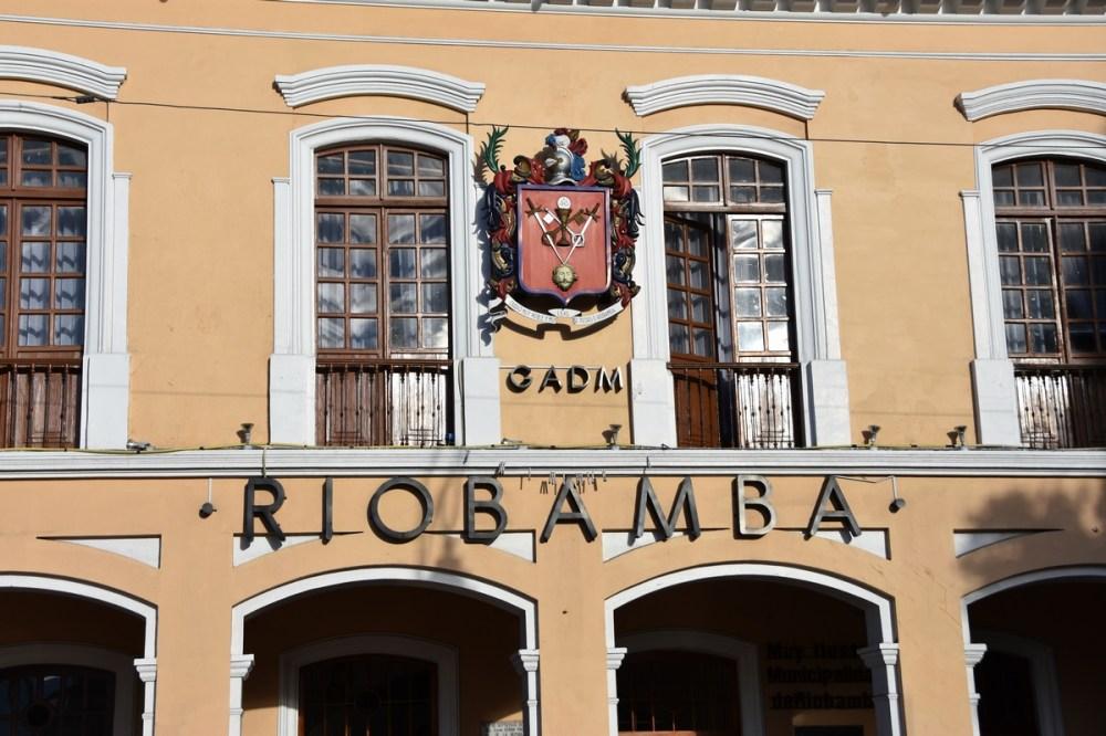 Riobamba Tardivel 7