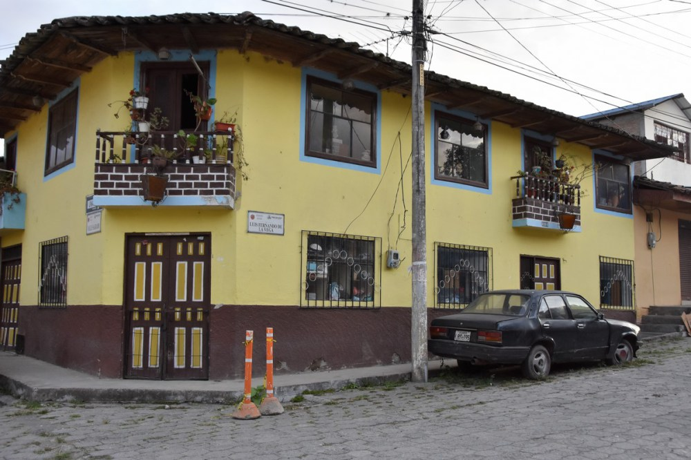 Vilcabamba Tardivel 2