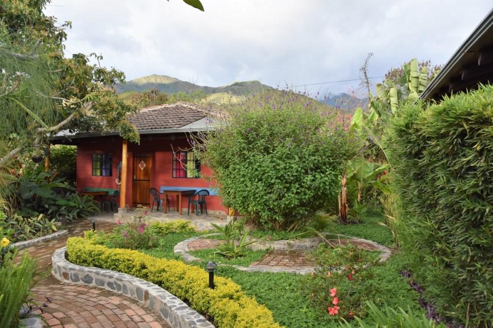 Vilcabamba Tardivel 4