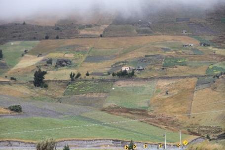 Andes - Basuyau
