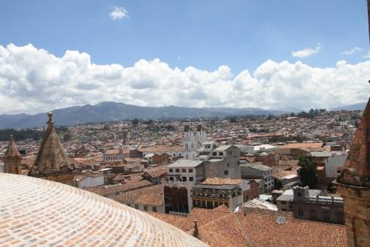 Cuenca 1 - Basuyau