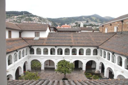 Quito 2 - Basuyau