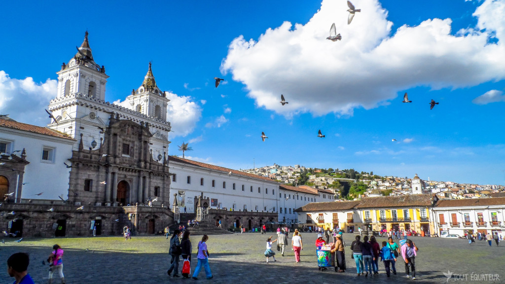 place-san-francisco-quito-tout-equateur