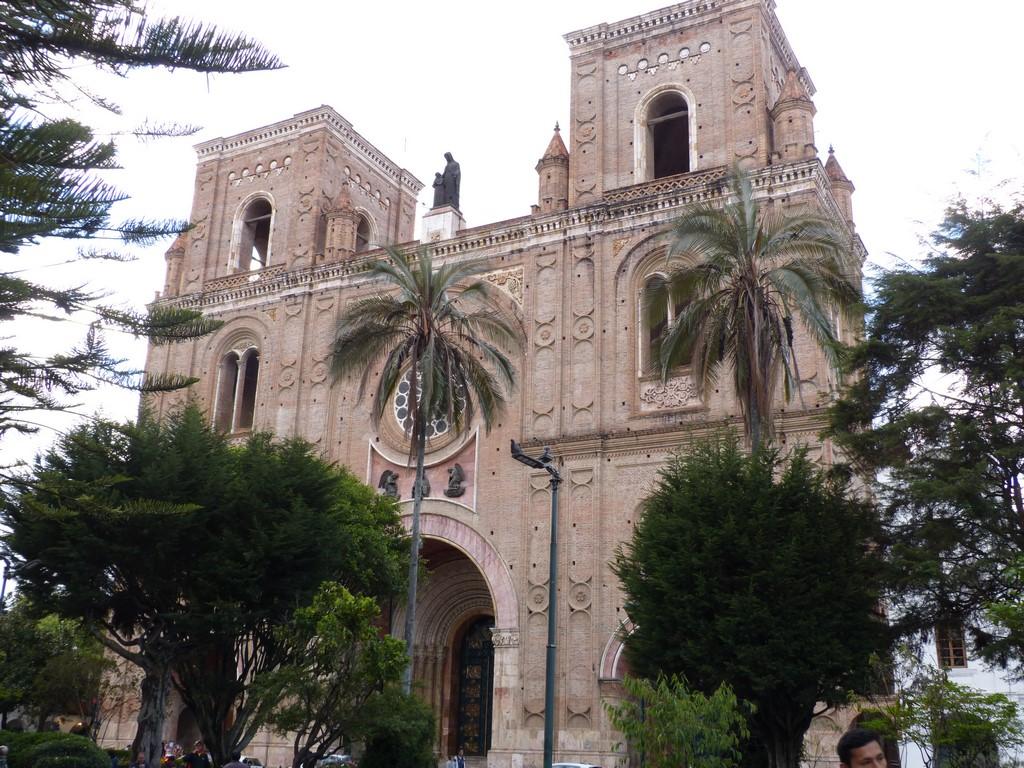 Cuenca 1 - Françoise Pineau