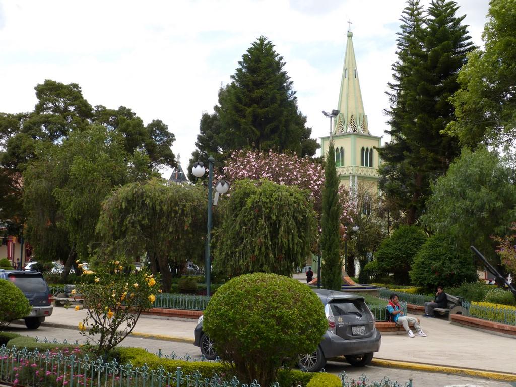Cuenca 5 - Françoise Pineau