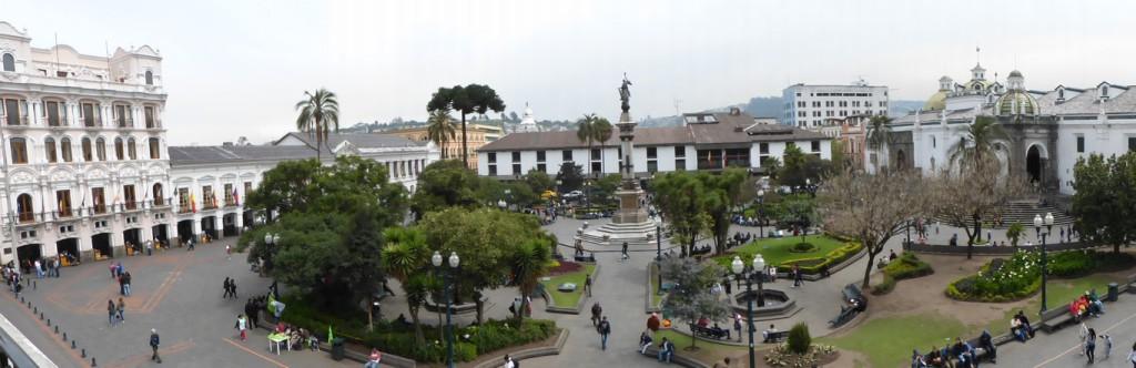 Quito 2 - Françoise Pineau