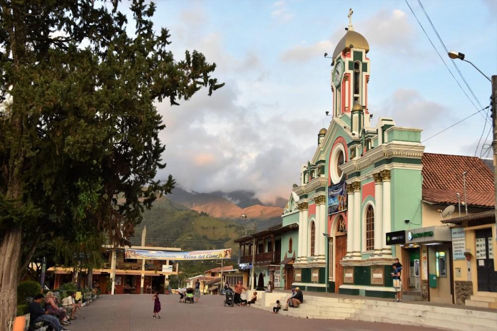 Vilcabamba Tardivel 3