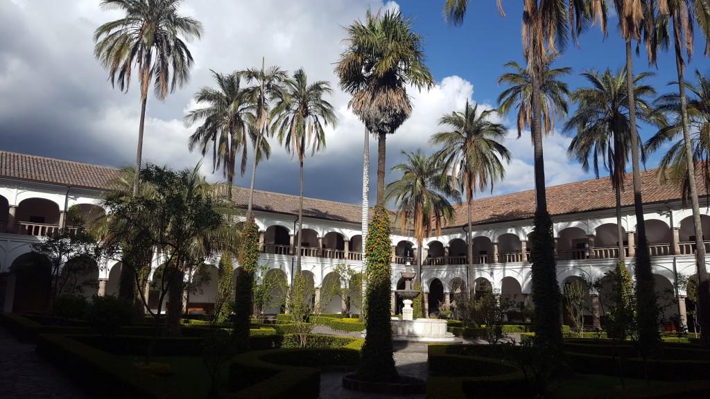 convent san francisco