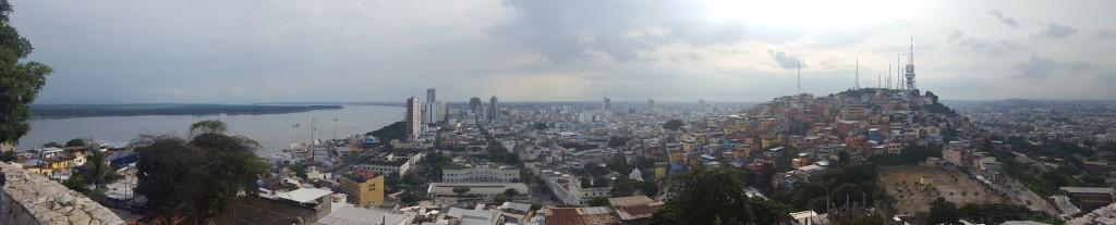 panorama guayaquil