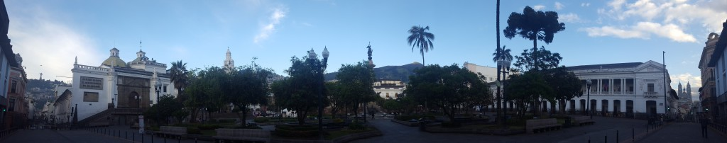 plaza grande panoramique