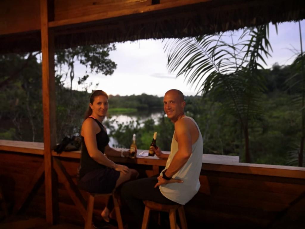 Amazonie - Sani Lodge