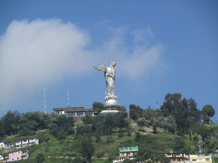 1 Quito