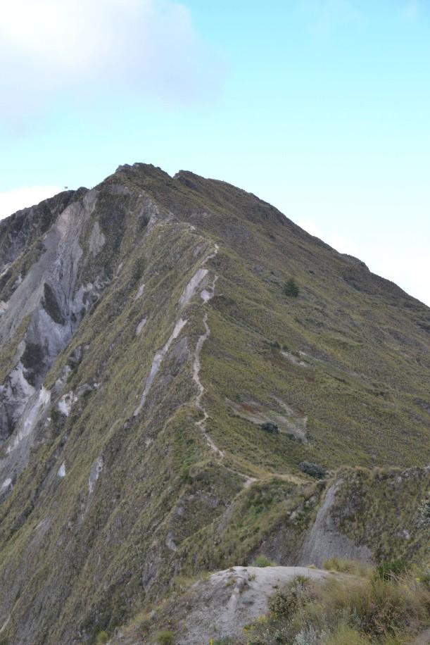 26 montagne quilotoa