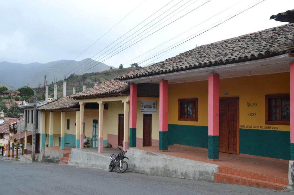 27 Vilcabamba