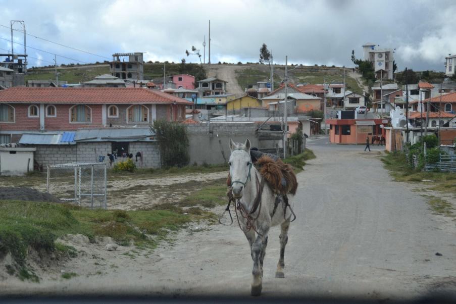 29 village quilotoa